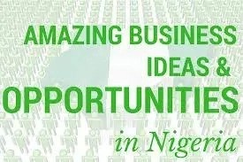 50 Emerging Business Opportunities in Nigeria