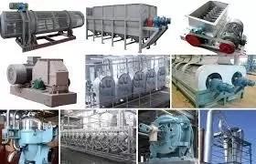 Cassava Starch Processing Machine in Nigeria and Price