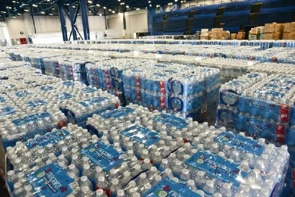 How To Start Bottle Water Production Business In Nigeria