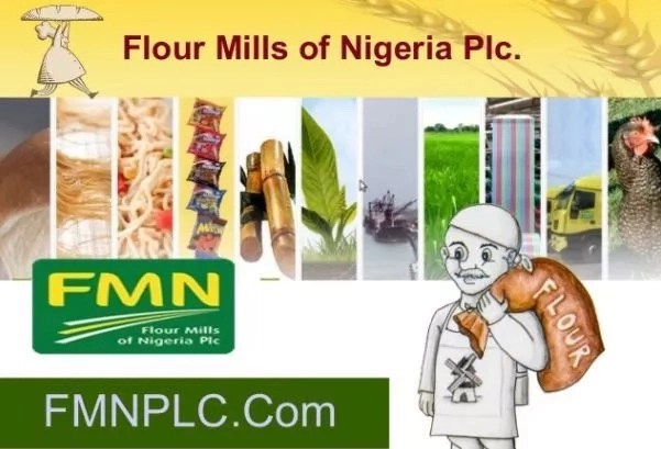 Flour Mills of Nigeria Recruitment