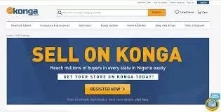 Steps To Become A Seller On Konga And Tips To Succeed
