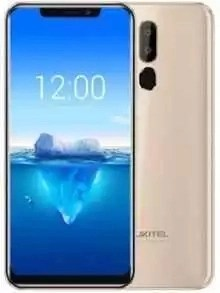 Oukitel C12 Pro Price in Nigeria, Specs and Review
