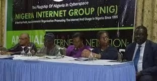 9 Functions of the Nigerian Internet Group