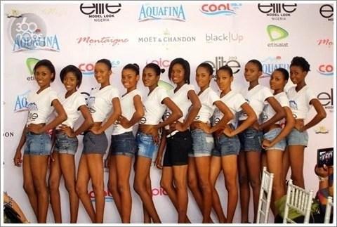 Top 15 Modeling Agencies In Nigeria