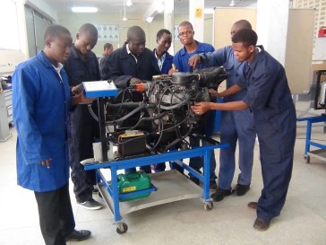 8 Steps to Start a Technical Training Institute in Nigeria