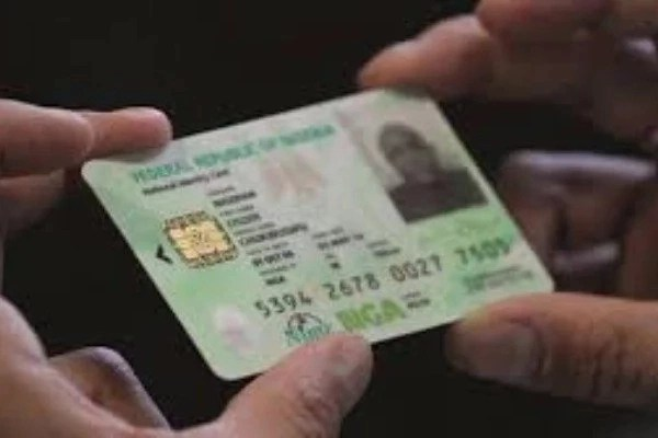 Problems and Prospects of Identity Management in Nigeria