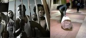 Punishment For Offences Relating To Unlawful Assemblies And Breaches Of Peace In Nigeria