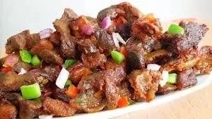 How to Prepare Asun (Smoked Meat)