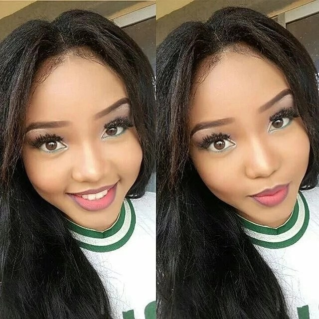 smngoz72hd06obm1r.8658fff1 - NYSC Most beautiful , Sexy , Dope , Frosh and Delicious Female Corps Members