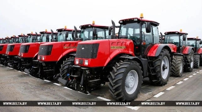 Price Of Tractors In Nigeria And Accessories
