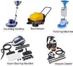 10 Best Cleaning Equipment And Their Uses