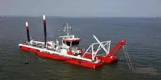 Steps To Start Dredging Business In Nigeria And Tips To Succeed