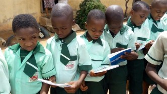 The Importance of Primary Education in Nigeria