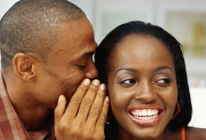 10 Ways To Make A Nigerian Man Love You