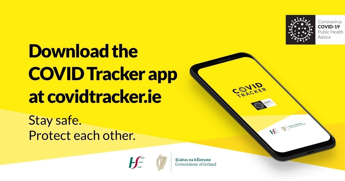 COVID 19 Tracker app: Mode of use and effectiveness