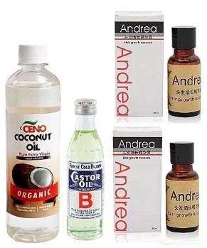 7 Steps to Produce Weavon Oil in Nigeria