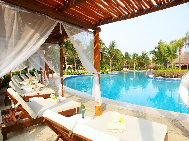 Valentin Imperial Maya Adults Only Playa Del Carmen