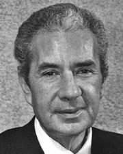 Italian Prime Minister Aldo Moro