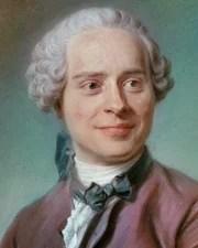 Enlightenment Philosopher Jean-Baptiste Le Rond d'Alembert