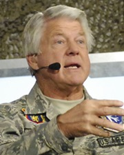 NFL Head Coach Jimmy Johnson