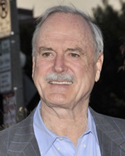 Actor, Comedian John Cleese