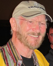 Singer-Songwriter and and Guitarist Tony Sheridan