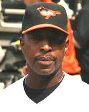 MLB Second Baseman and Manager Willie Randolph
