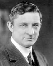 Engineer Willis Carrier
