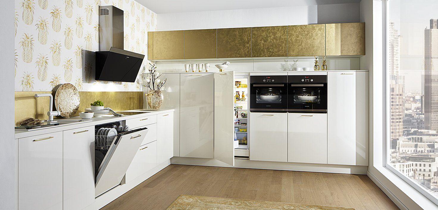 Moderne Küchen planen & kaufen   OTTO