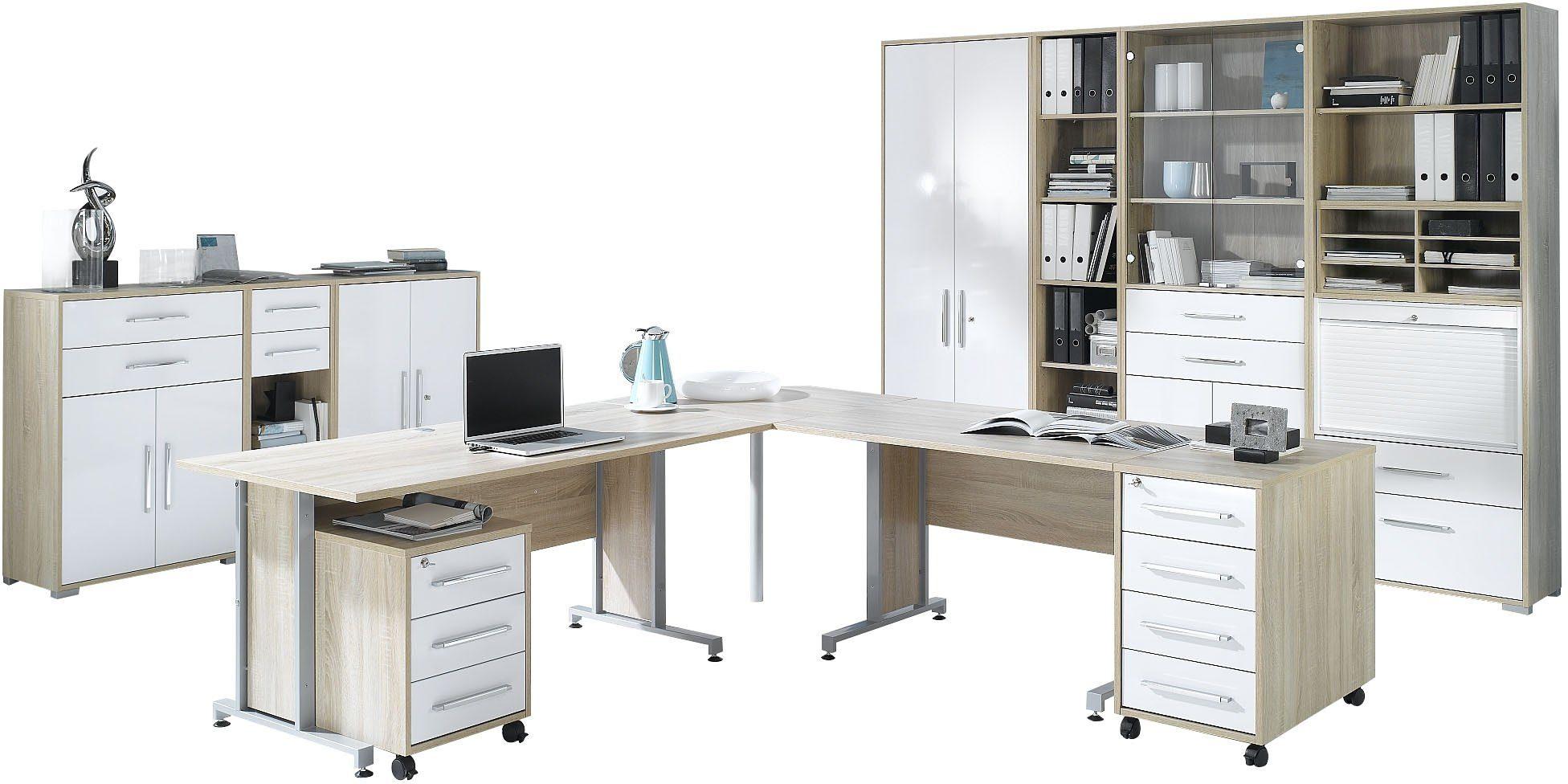 Ikea Korpus Küche   Maja Möbel Büromöbel set 6 tlg ...