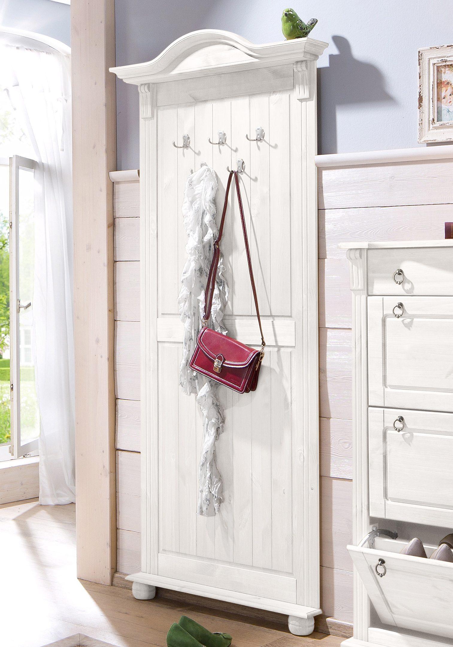 Home affaire Garderobe »Florenz« online kaufen   OTTO