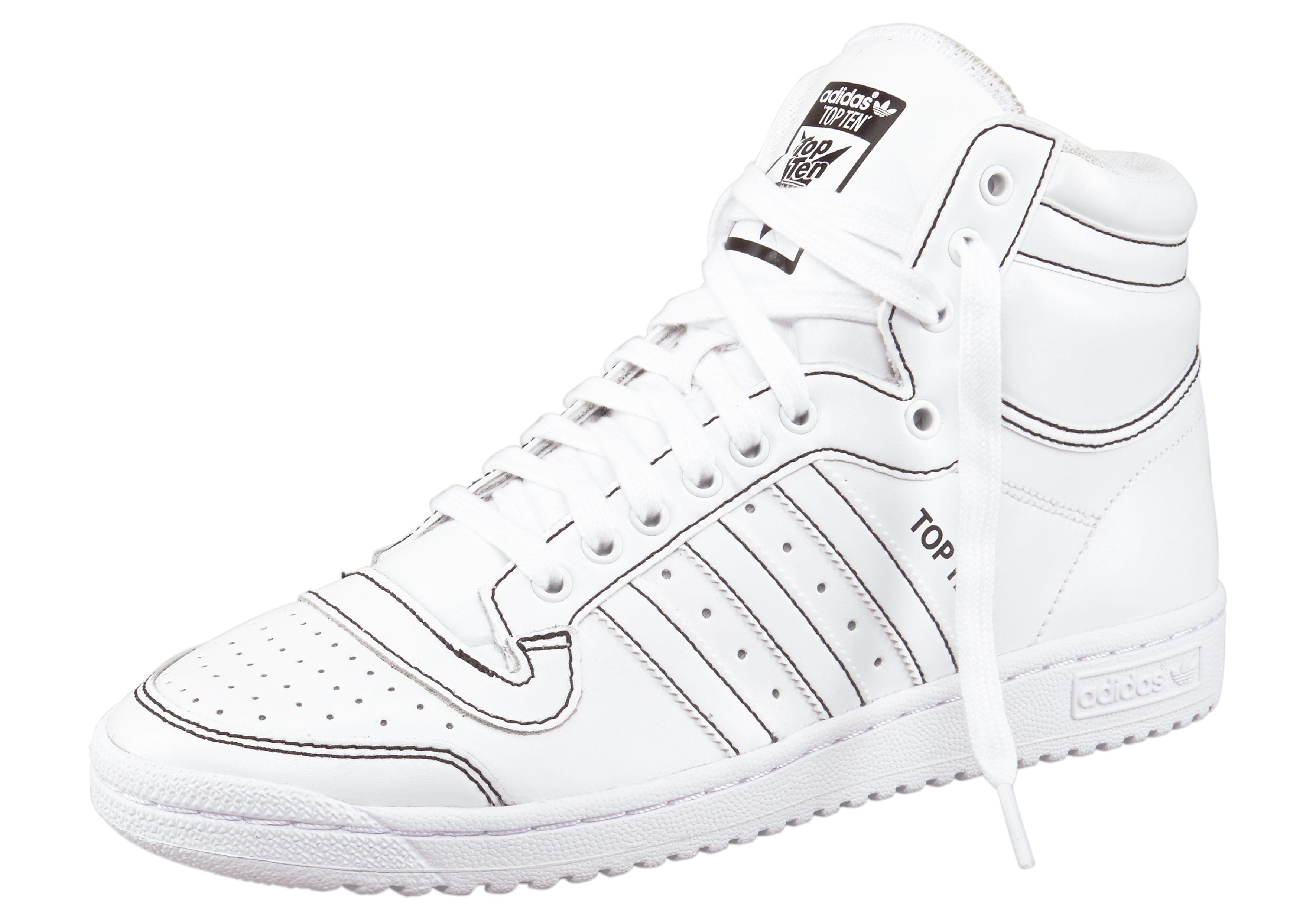 adidas Originals Top Ten Hi Sneaker online kaufen   OTTO