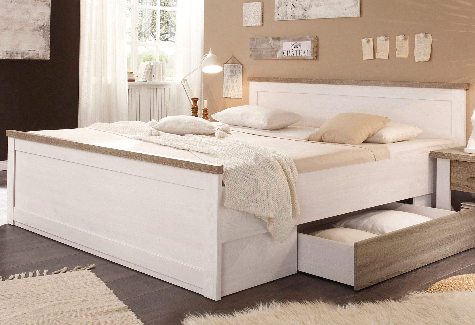 Bett online kaufen   OTTO