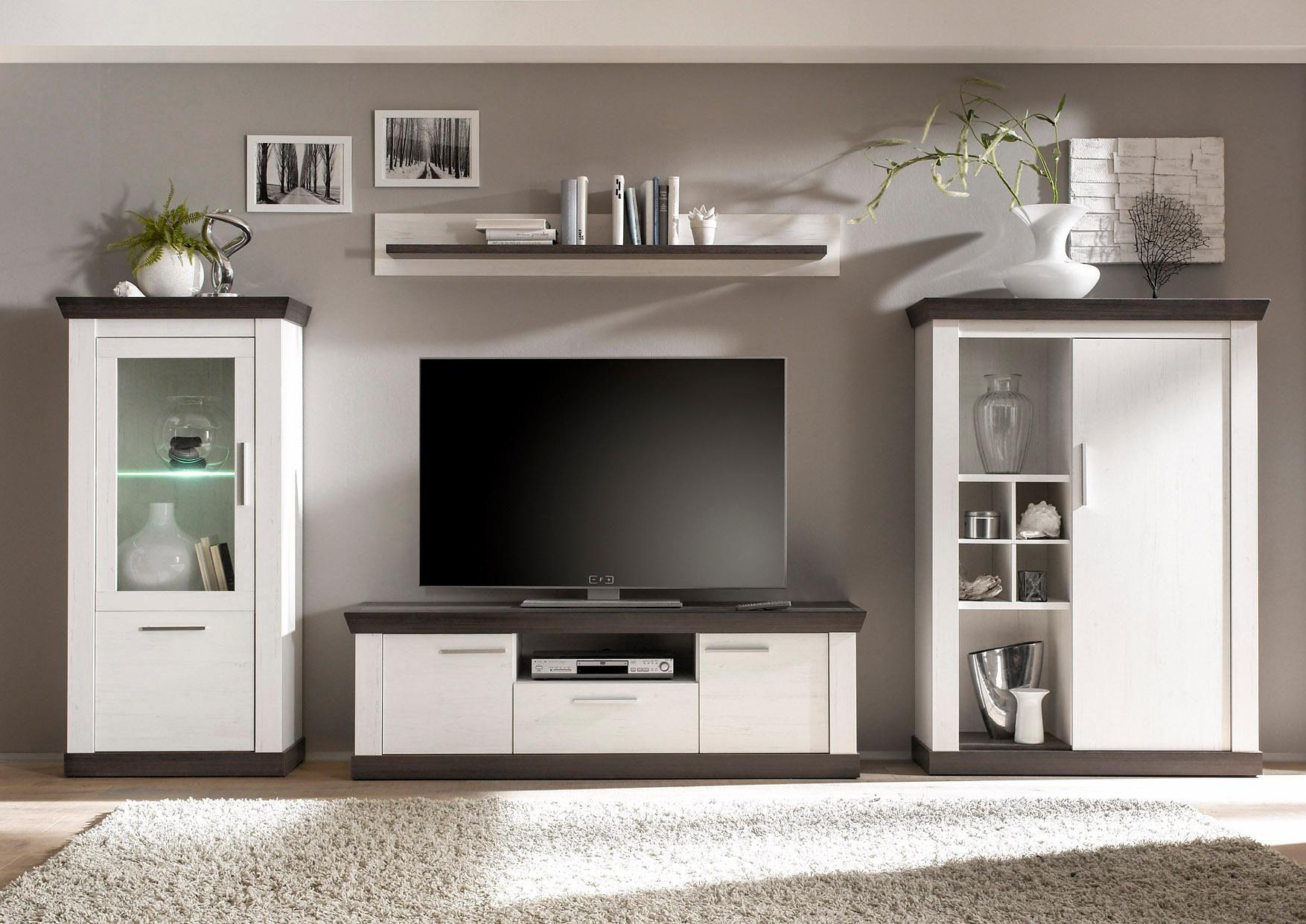Home affaire Wohnwand »Siena«, Set, 4 tlg kaufen   OTTO