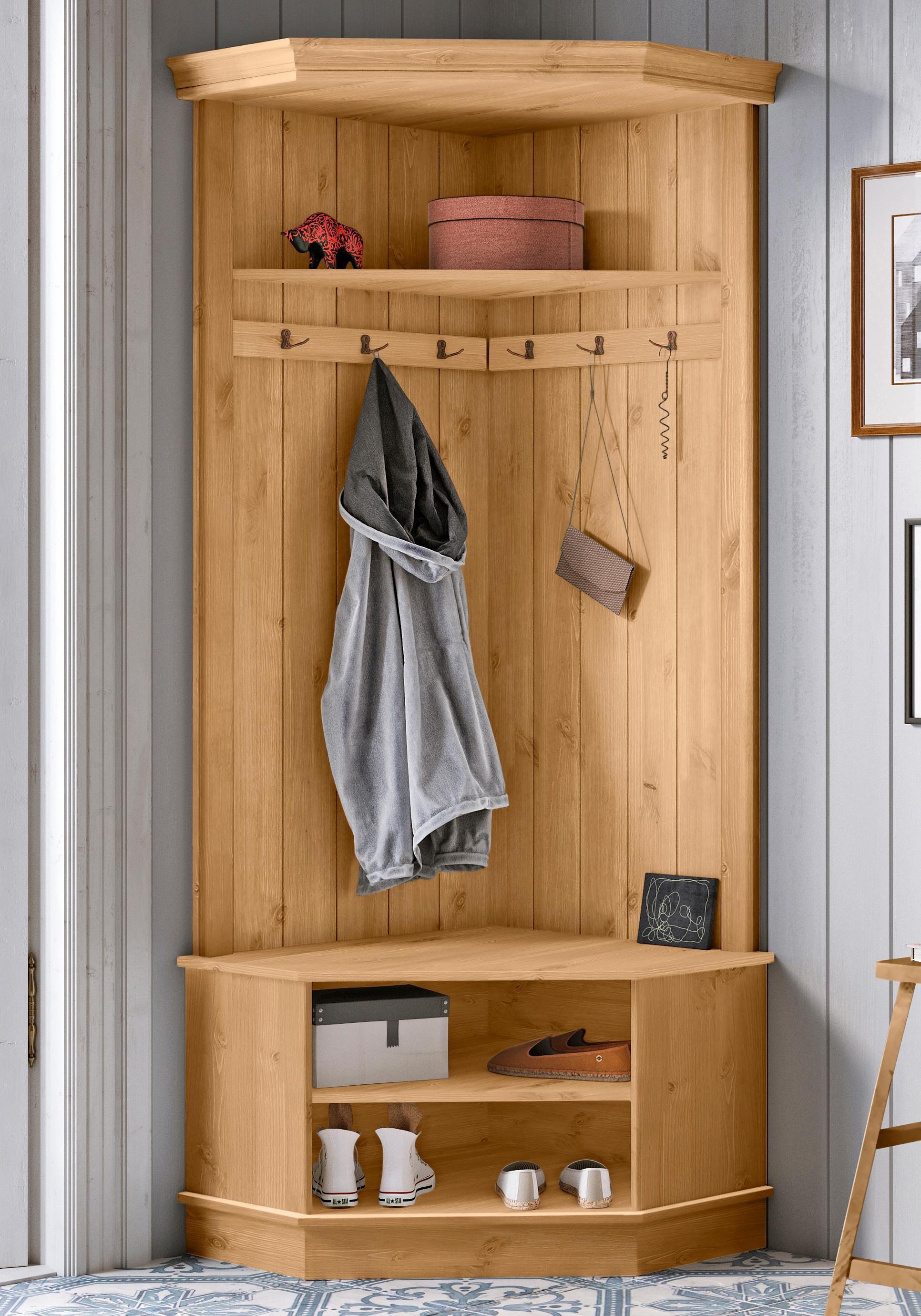 Home Affaire Eck Garderobe Malibu Online Kaufen OTTO
