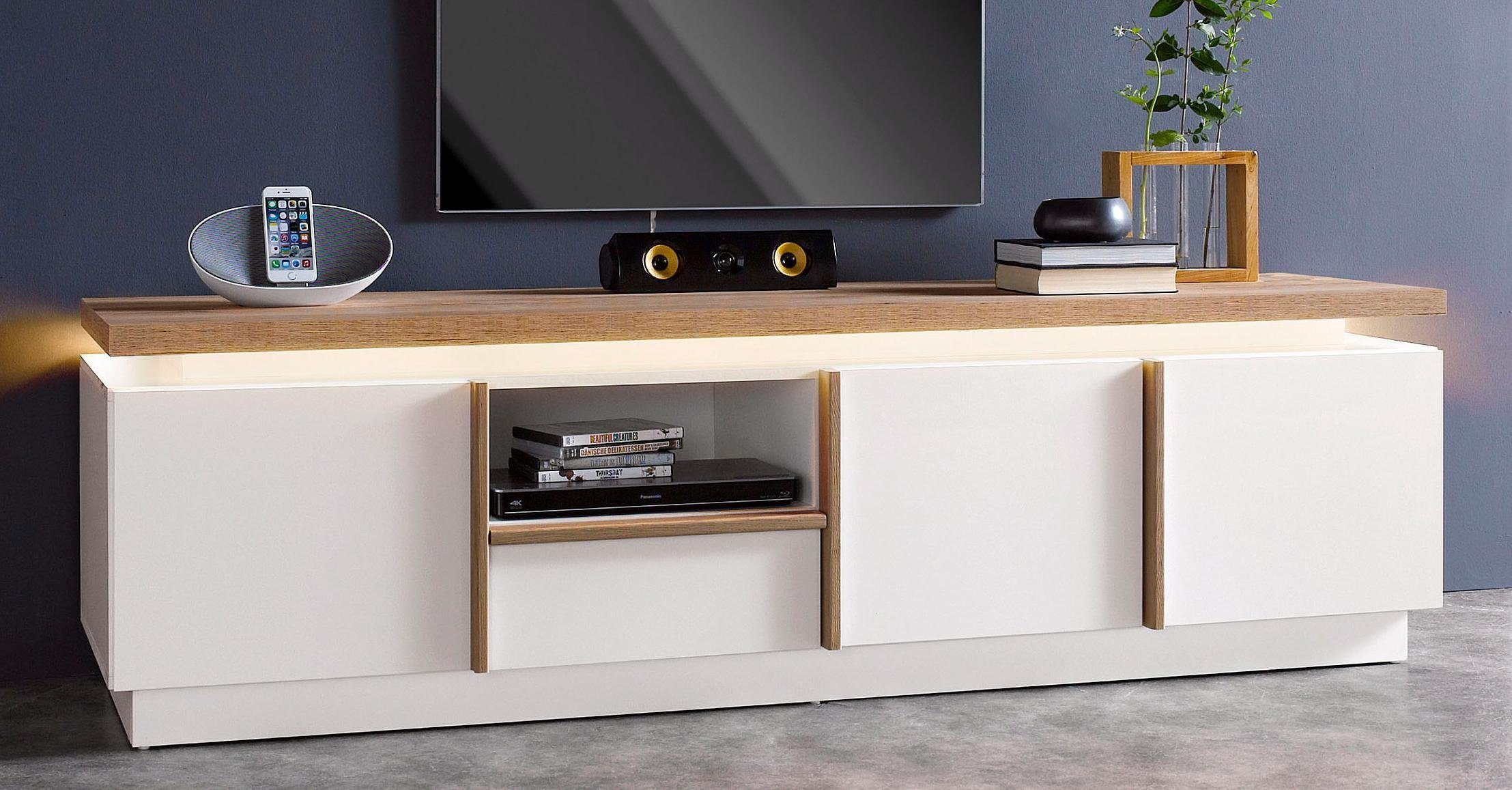 Lowboard, Breite 187 cm online kaufen   OTTO
