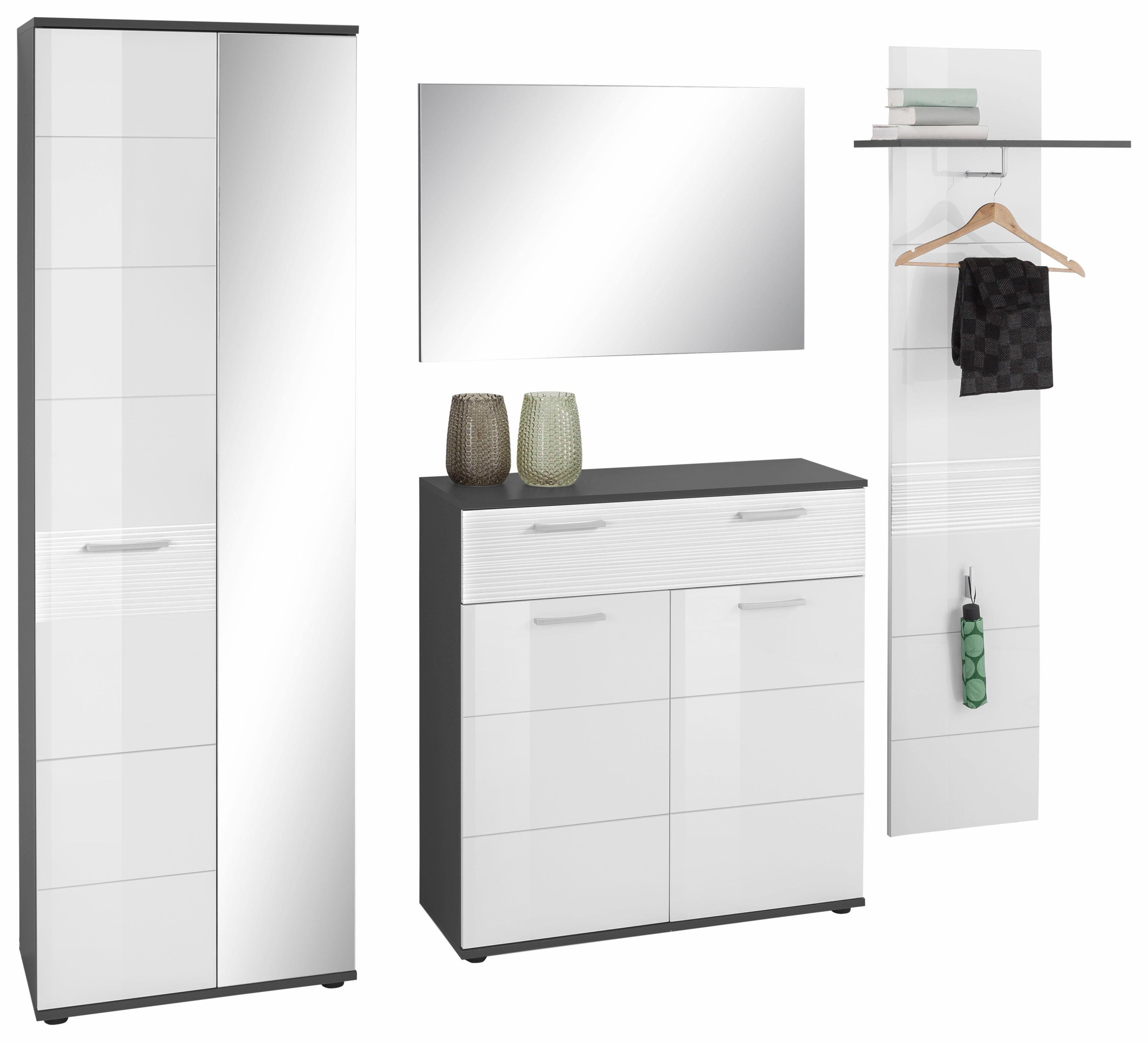 Garderoben Set »Smart« 4 tlg. online kaufen   OTTO