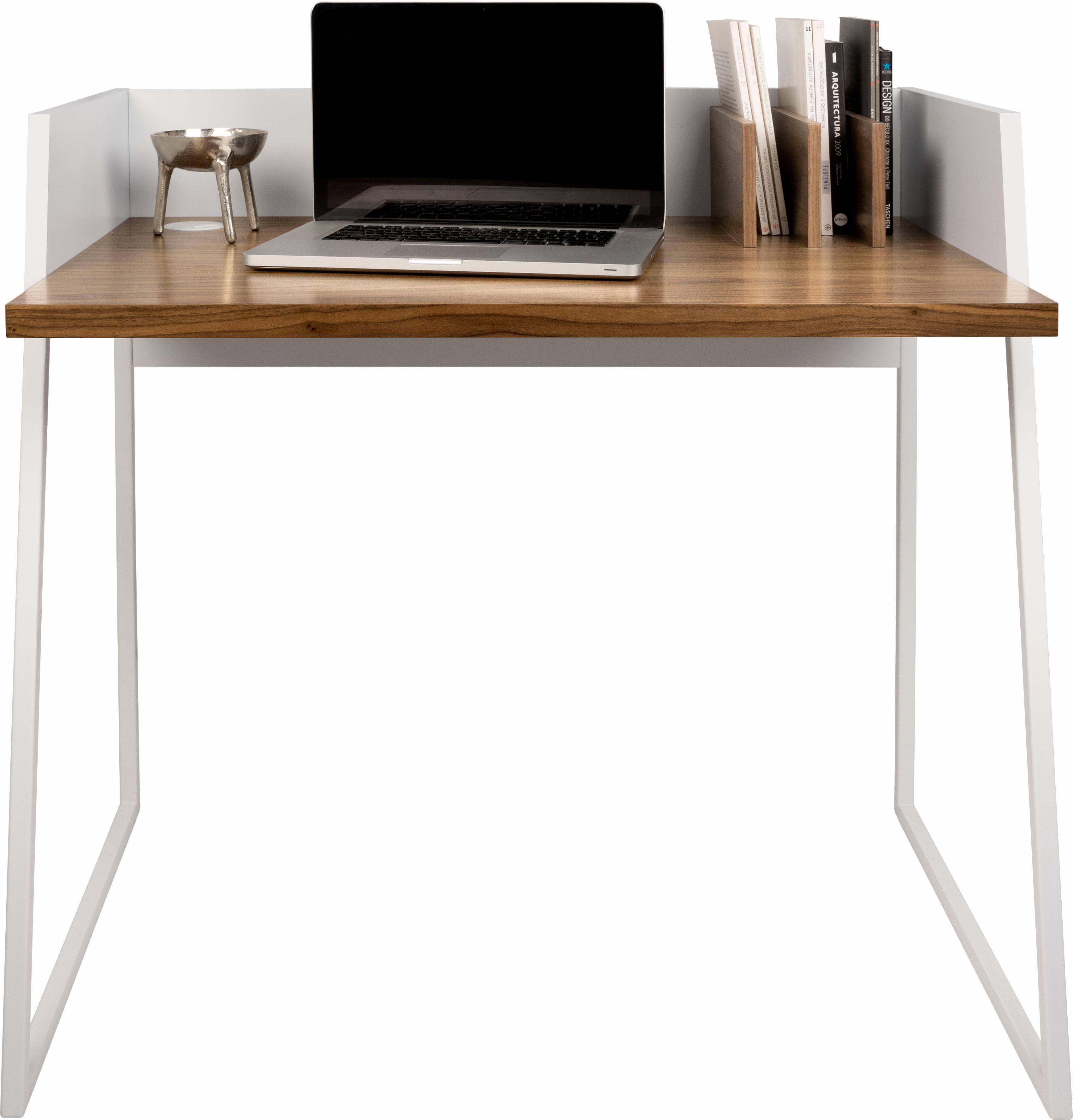 TemaHome Schreibtisch, 3 cm starke Tischplatte online ...
