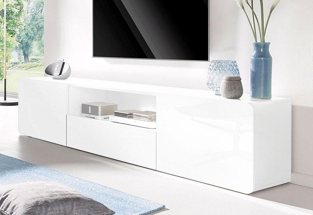 Tecnos Lowboard »Botero«, Breite 200 cm kaufen   OTTO