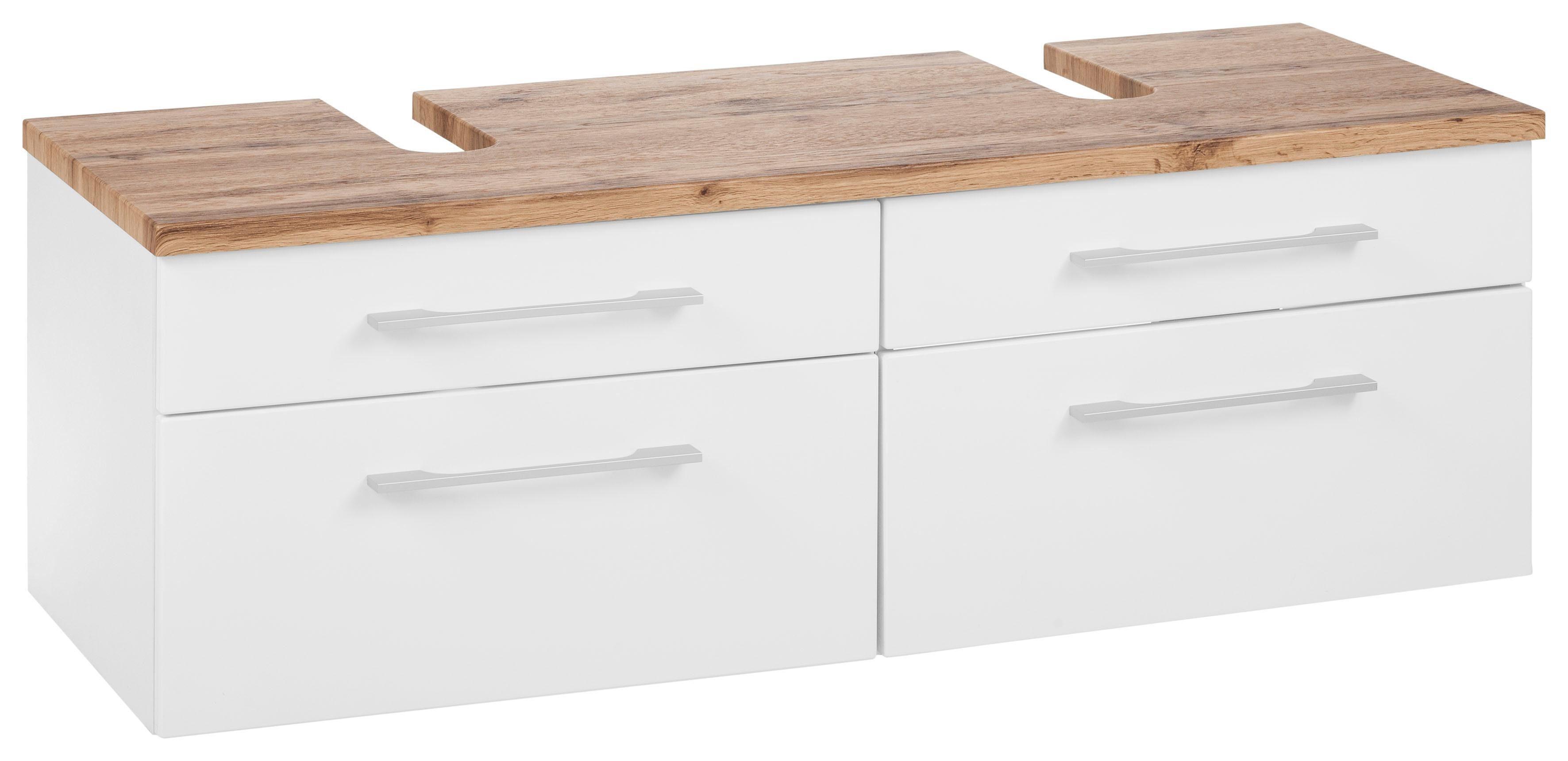 Held Möbel Waschbeckenunterschrank »Davos«, Breite 120 cm ...