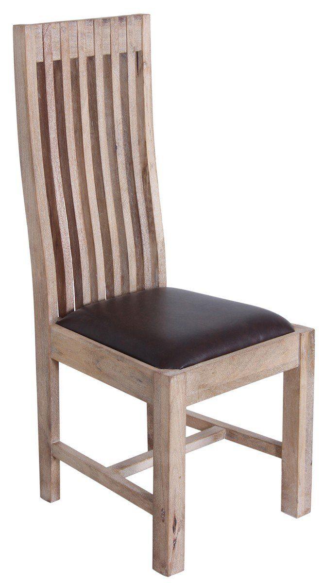 KAWOLA Esszimmerstuhl mit Sitzpolster »TAO« kaufen   OTTO