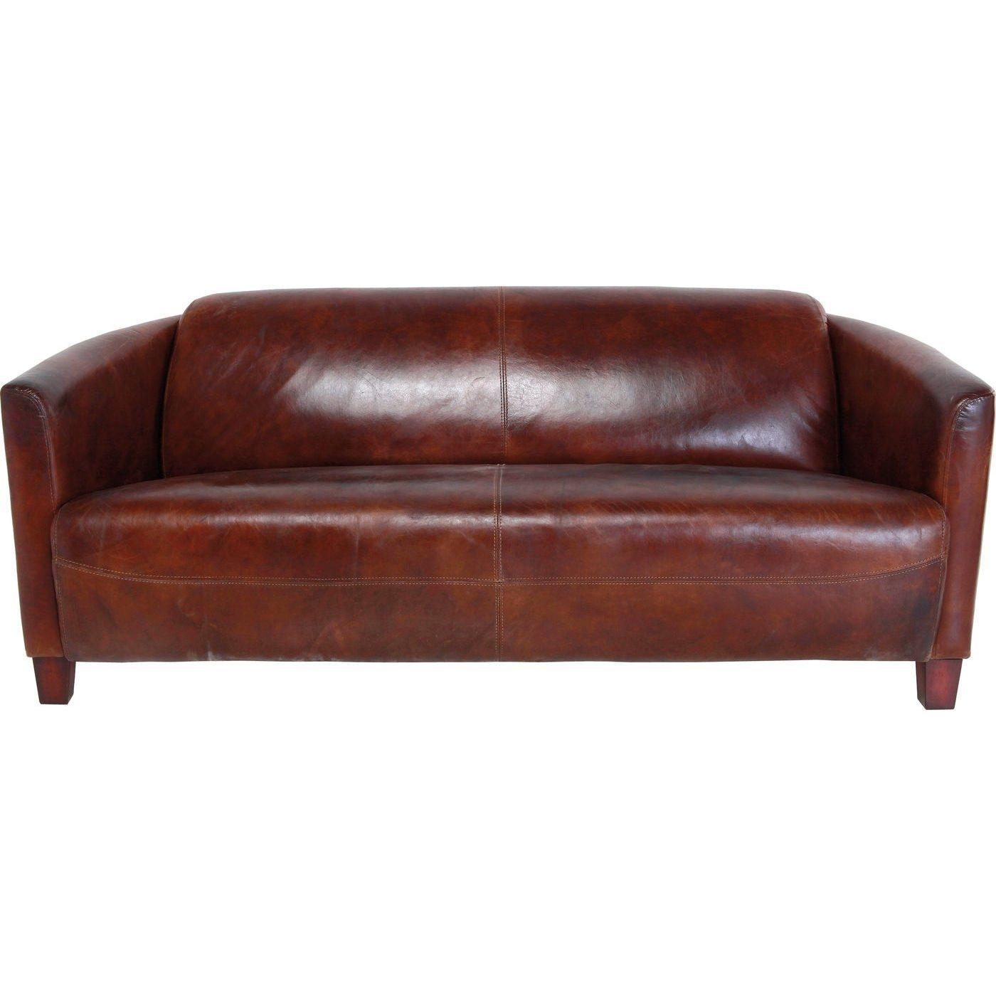 KARE Sofa »CIGARLOUNGE«, Material Leder online kaufen   OTTO