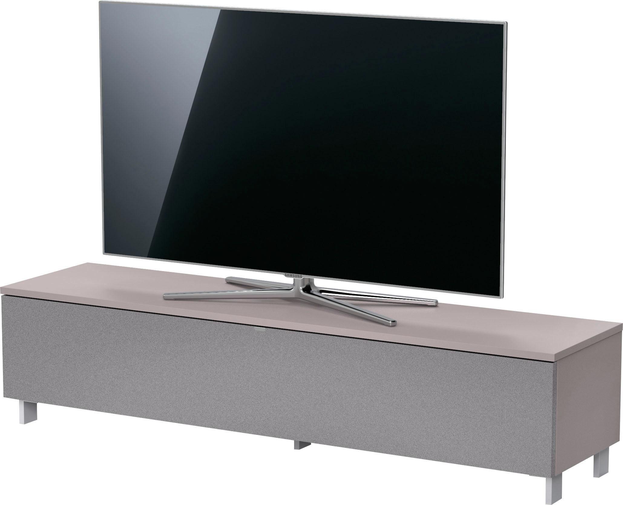 spectral lowboard just racks jrb1604 breite 160 cm wahlweise mit basis oder tv paket online kaufen otto