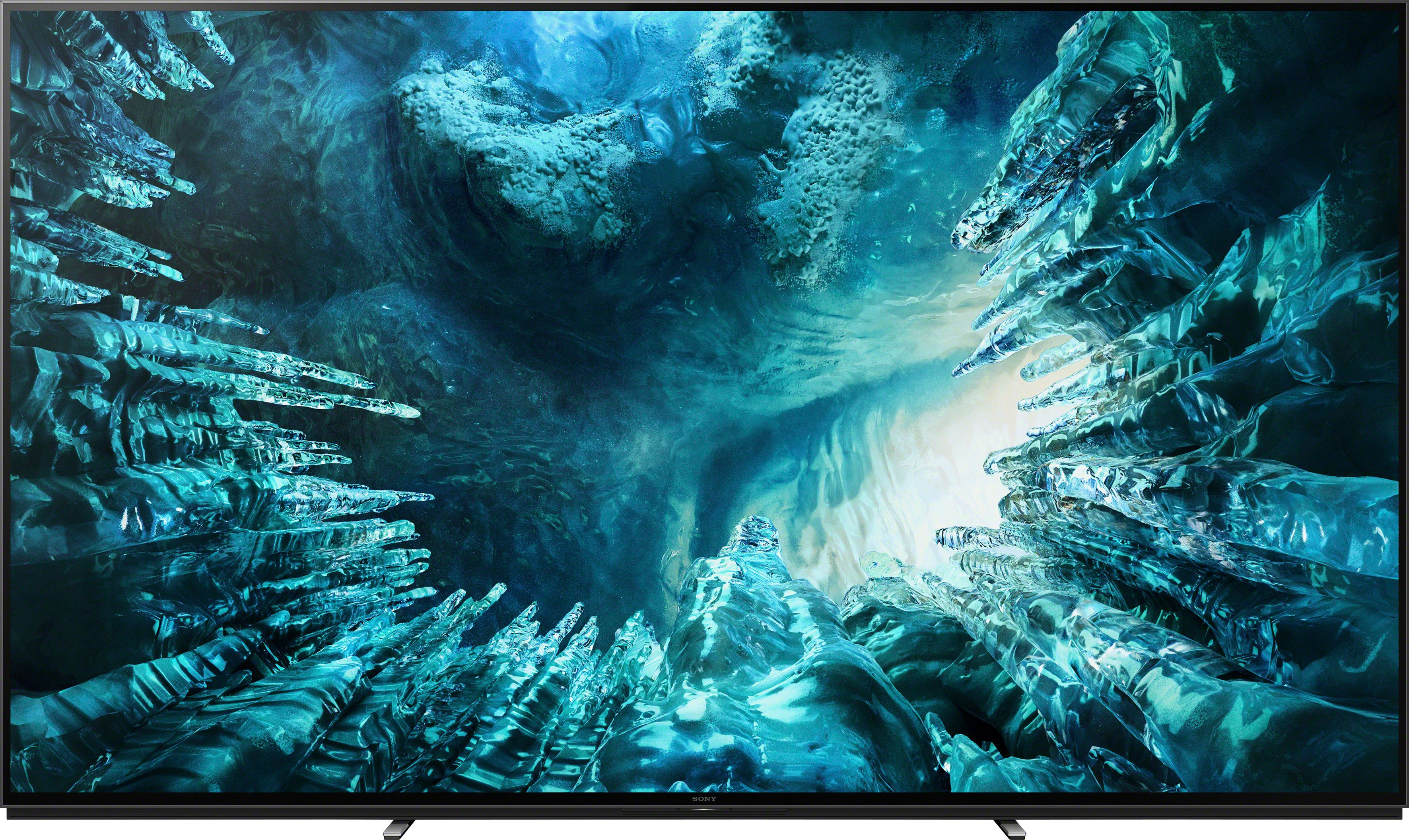 8K Images . Sony Kd 75zh8 Lcd Led Fernseher 189 Cm 75 Zoll 8k Android Tv Smart Tv Online Kaufen Otto