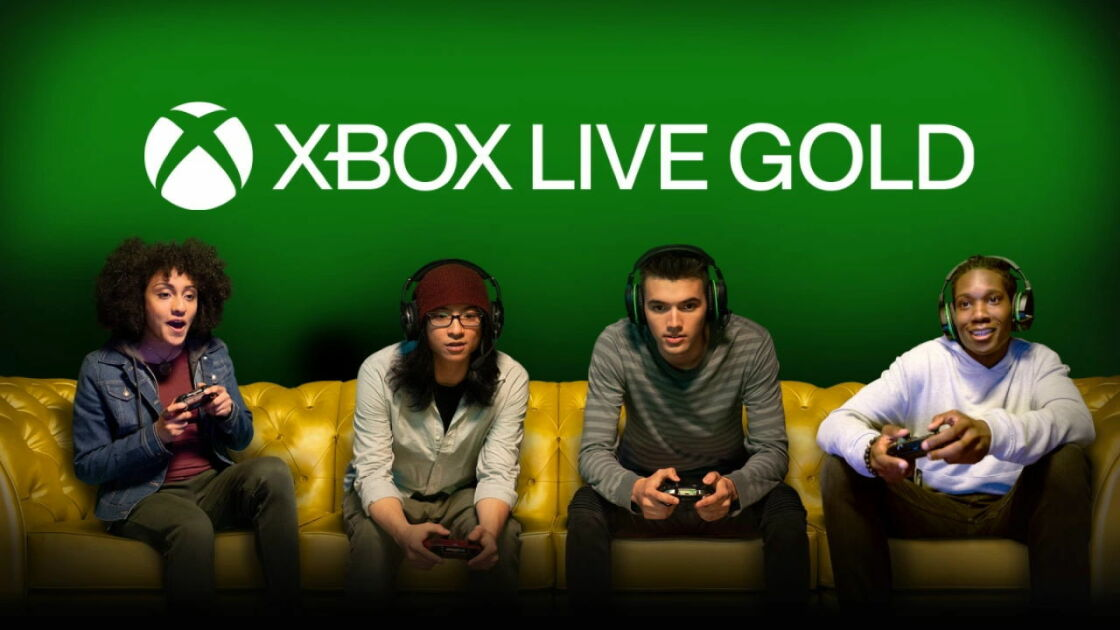 Download Microsoft Removes Xbox Live Gold Requirement for Free-to ...