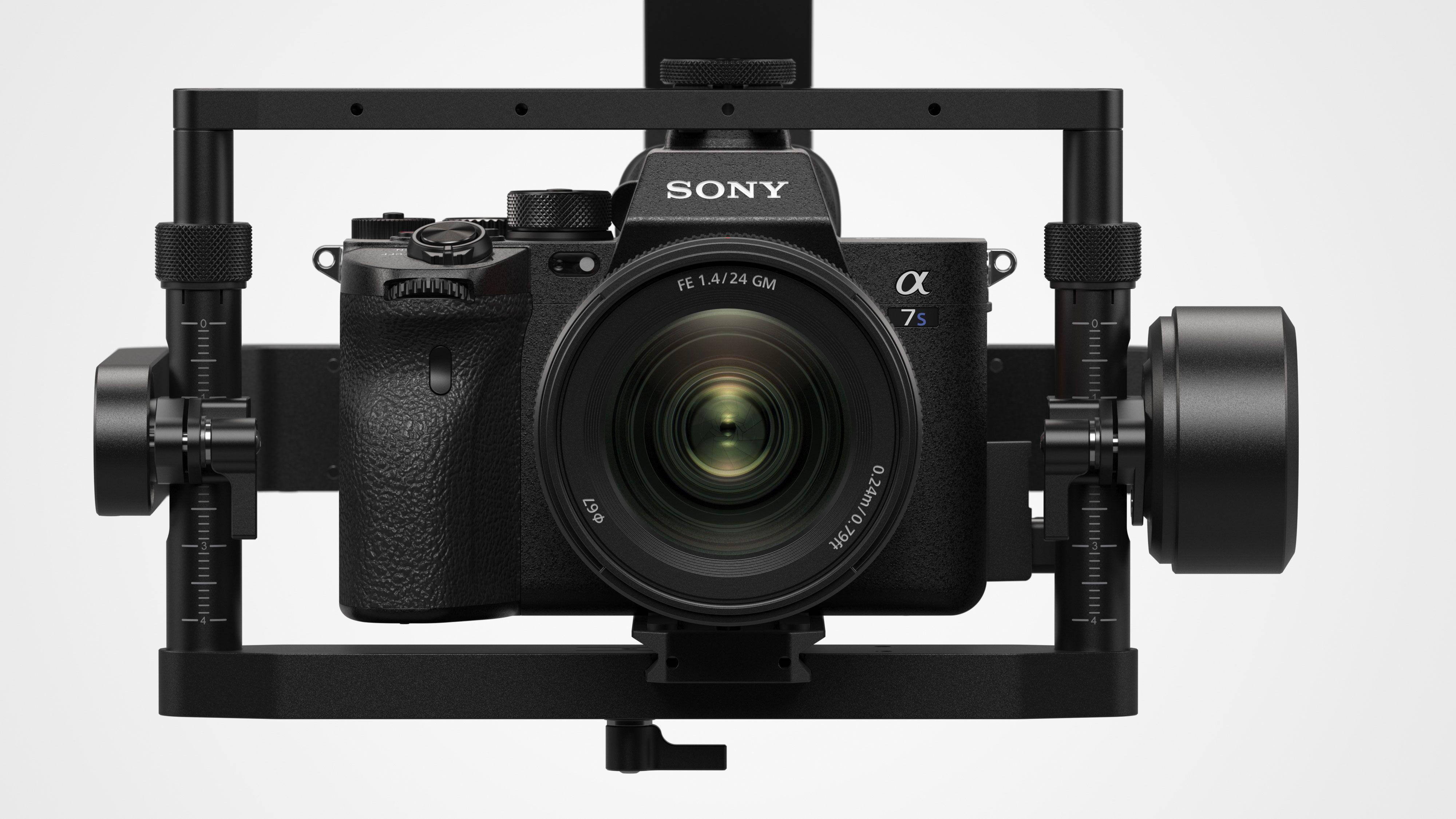 Sony Airpeak S1