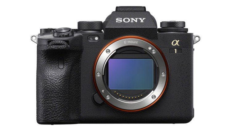 Sony a1 Marries Stacked Sensor Tech With 50MP Capture | PCMag