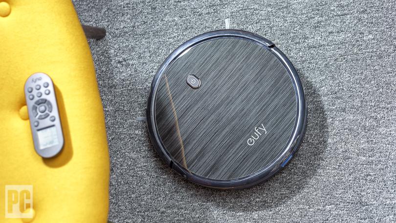 Eufy RoboVac 11S MAX BoostIQ Robot Vacuum