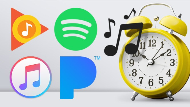 How To Wake Up Your Favorite Music