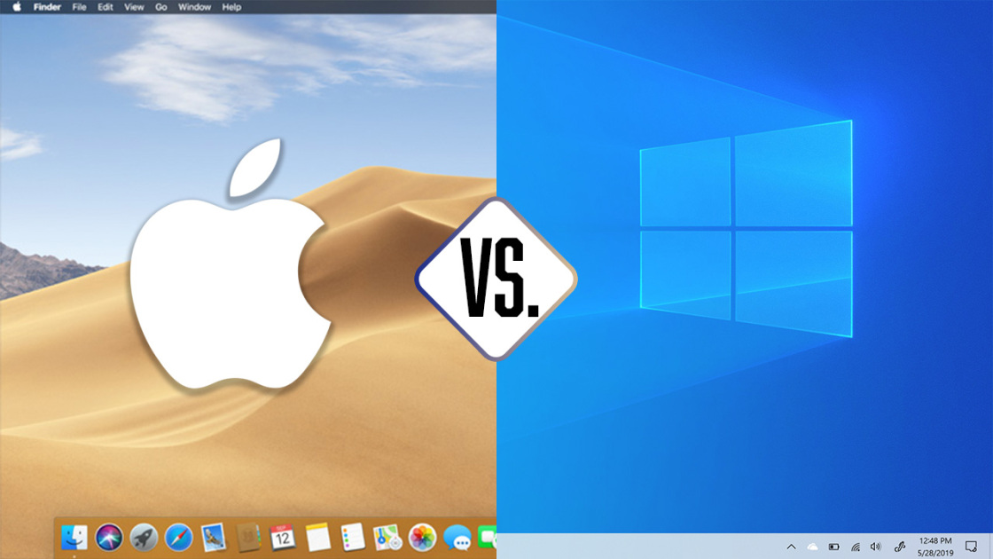Verify ip parameters for client os (windows, mac os, linux) whether learned using dhcp or not, every host that uses ip version 4 needs to have some settings to work correctly. Macos Vs Windows Which Os Really Is The Best Pcmag